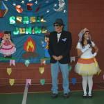 Super Festa Junina CEI 2016 - Brasil Junino