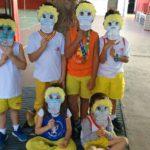 Semana do Folclore - Educação Infantil